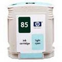 HP C9428A (HP 85) Light Cyan Ink Cartridge