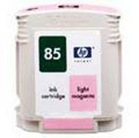 HP C9429A (HP 85) Light Magenta Ink Cartridge