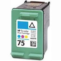 HP CB337WN Color Ink Cartridge