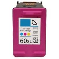 HP CC644WN High Capacity Color Ink Cartridge