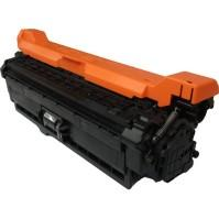 HP CE400X (HP 507X) High-Yield Black Toner Cartridge