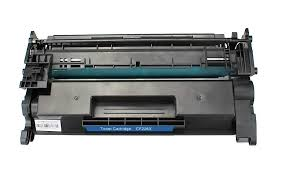 HP CF226X Toner Cartridge - HP 26X High Yield Black