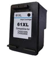 HP CH563WN Black XL Ink Cartridge