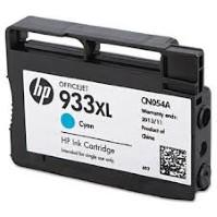 HP CN054AN (933XL) High Yield Cyan Ink Cartridge
