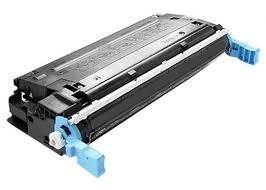 HP Q5950A (HP 643A) Black Laser Toner Cartridge