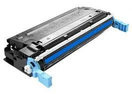 HP Q5951A (HP 643A) Cyan Laser Toner Cartridge