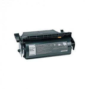 Lexmark 12A6765 High Yield Black Laser Toner Cartridge