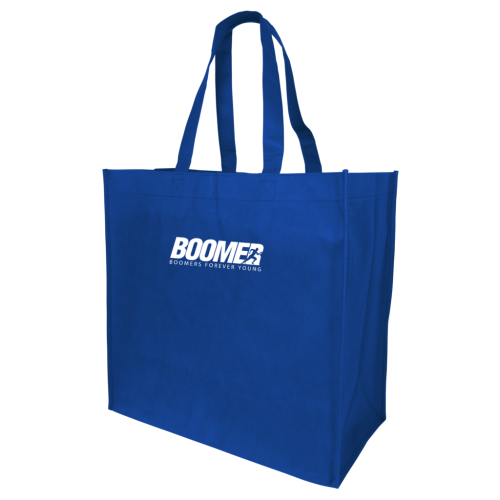 Boomer Products Tote Bag