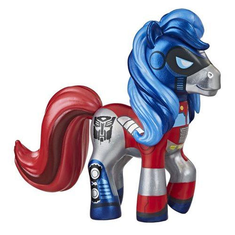 Transformers My Little Pony Action Figure