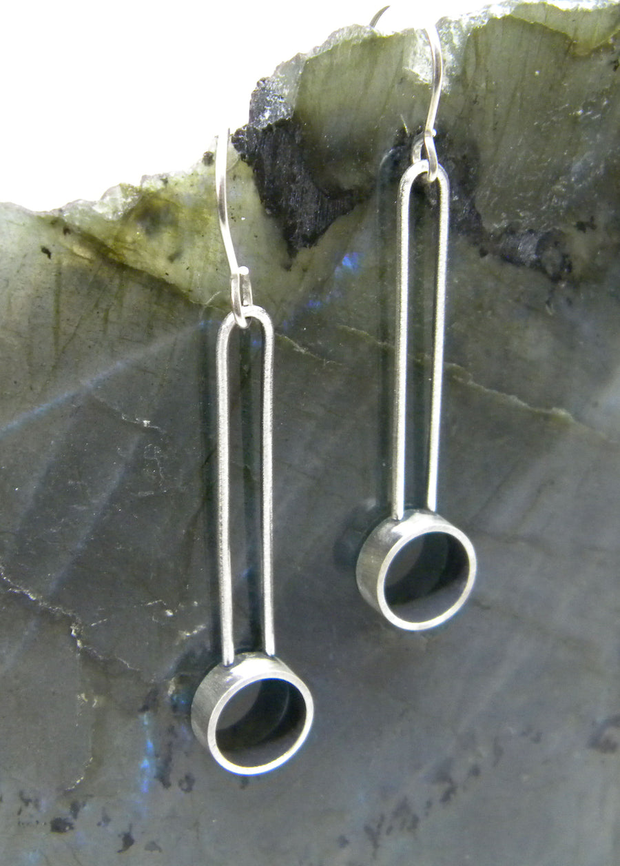 Minimalism Collection - Earrings - V8