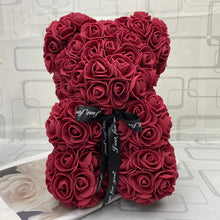 Load image into Gallery viewer, RoseBear™ Mini – Gray - RoseBears™ Official Store