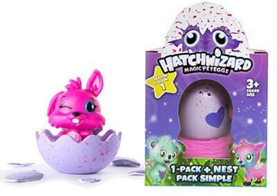 24PC Newest Transformation Toy- Hatch Eggs Collactables