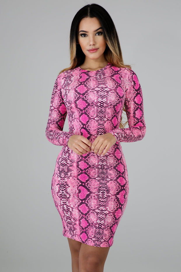 Sassy Bodycon dress - Slay Brand llc