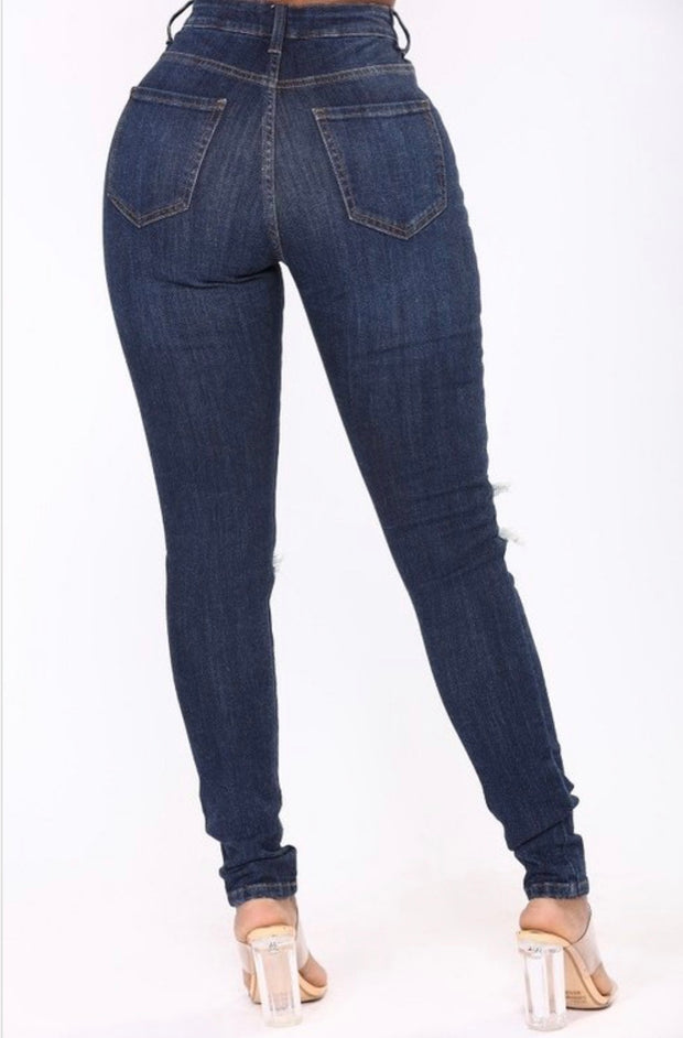 Plus size Call me Babe Jeans