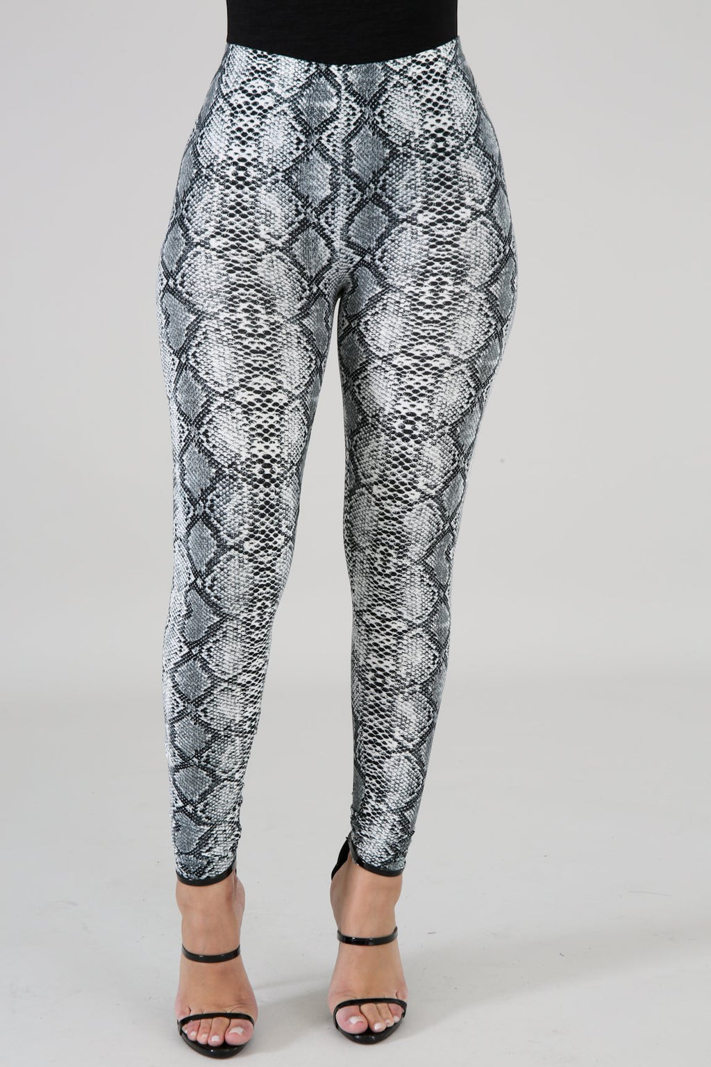 Bad Venom Pants - Slay Brand llc