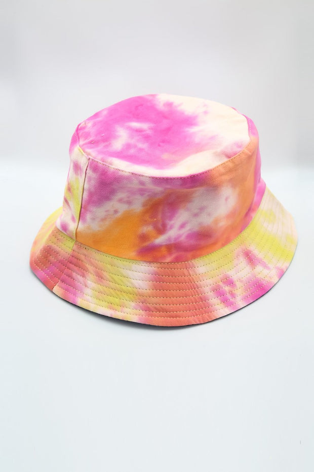 Slayer bucket hat
