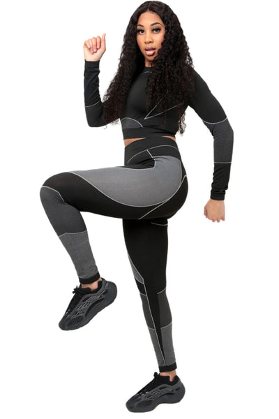 New body legging set