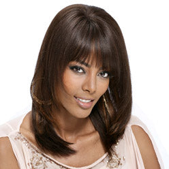Perruque naturelle Remy Hair SEBINA