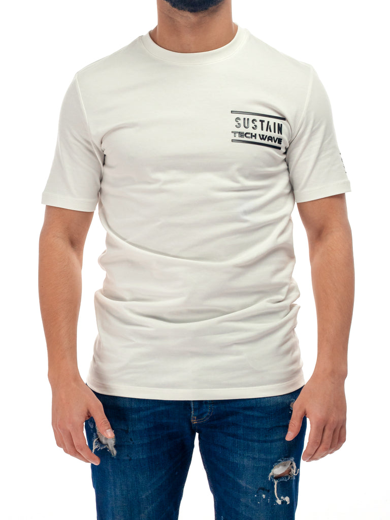 Sustain Techwave Regular T-shirt