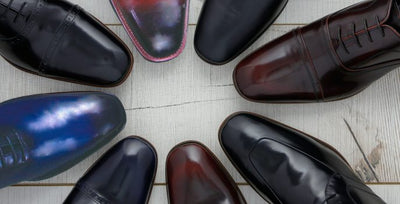 How Your Shoes Can Make (Or Break) Your Look