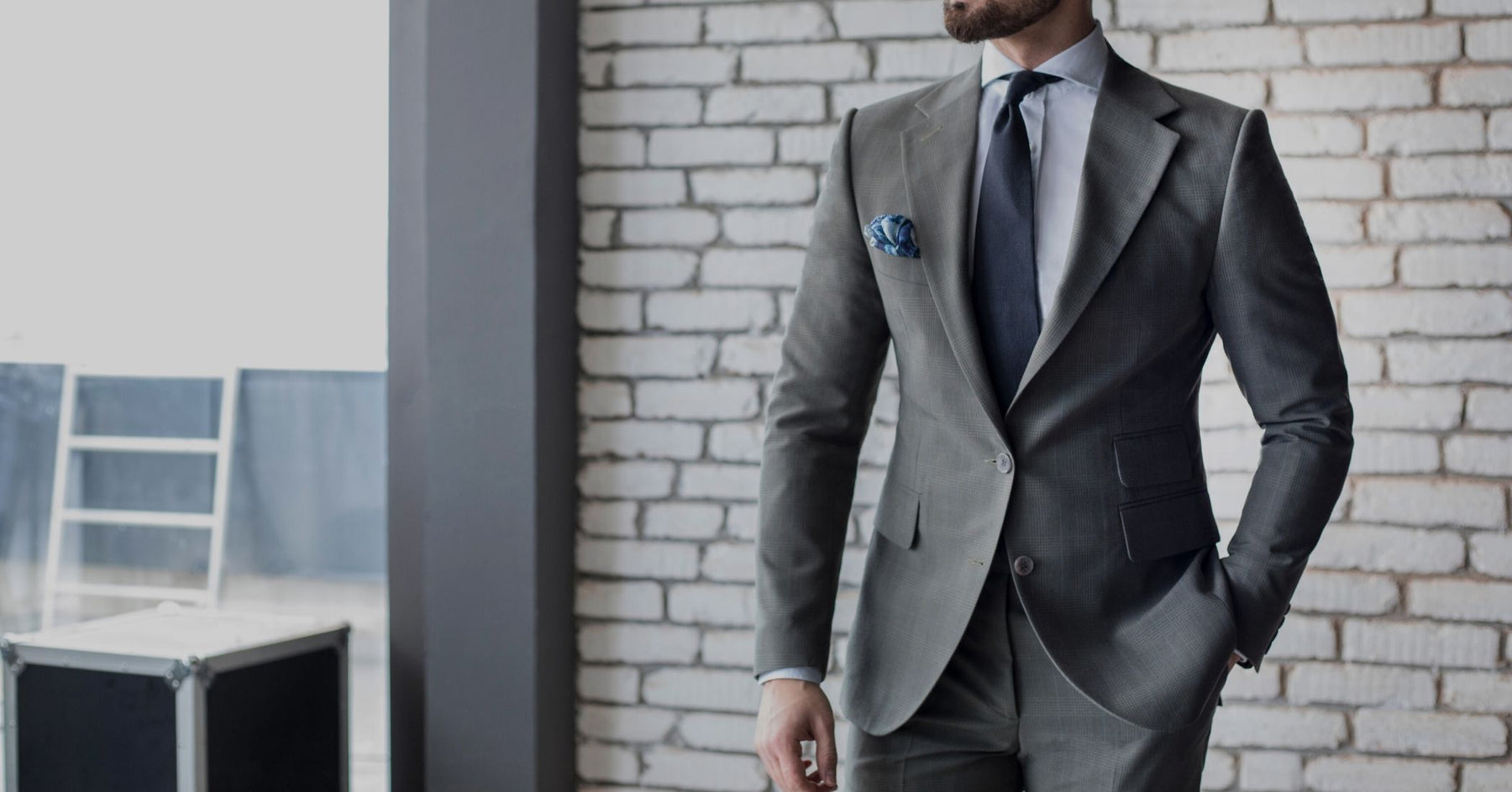 Karako Suits Has Been Around Since 1982 Helping Men Get Dressed Their Best.