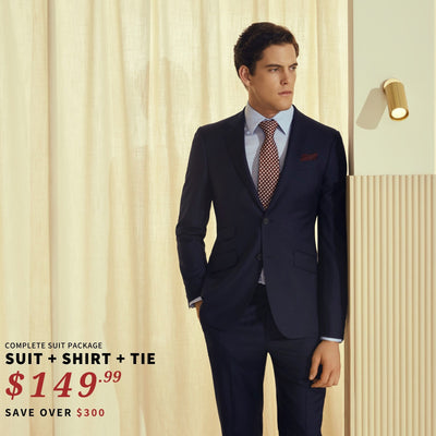 The Complete Suit Bundle