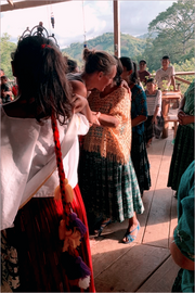 Community Blessing Ceremony
