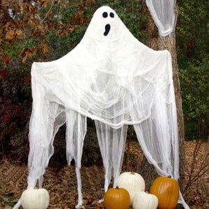 Halloween Gauze Decoration