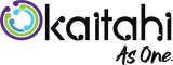Kaitahi As One Logo