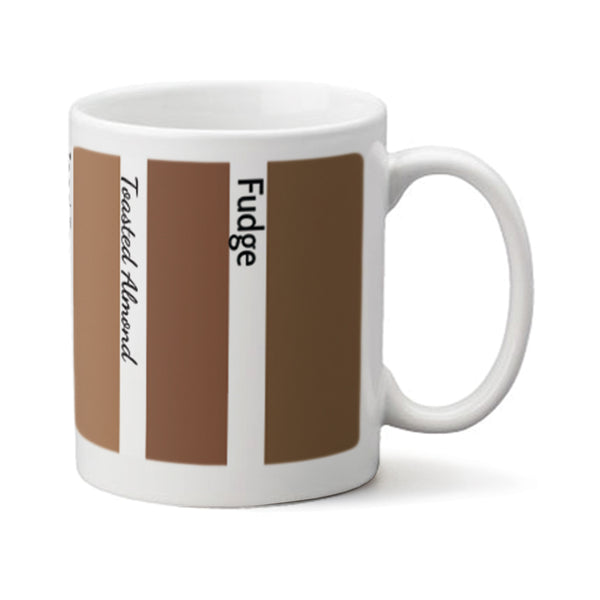 United Colors of Beverage - Personalized Mug