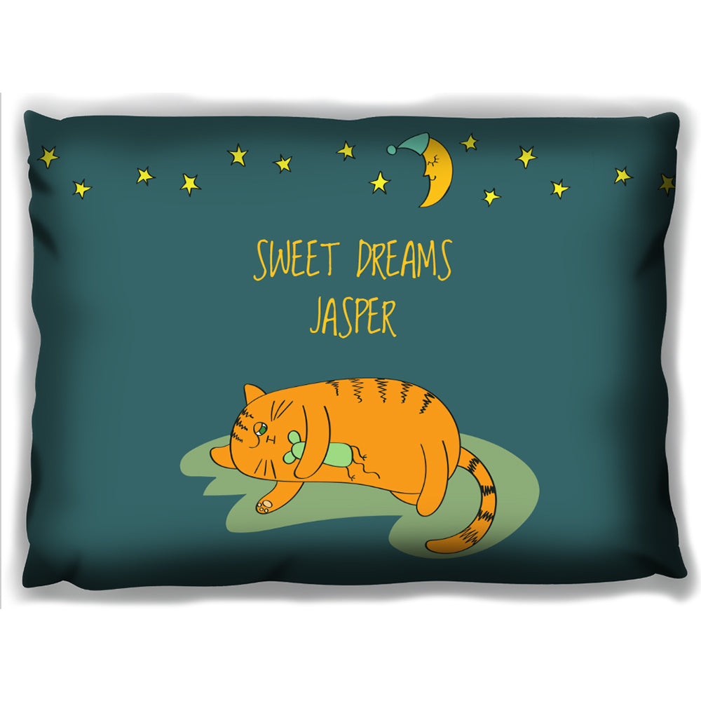Sweet Dreams - Personalised Pet Bed | Printzware