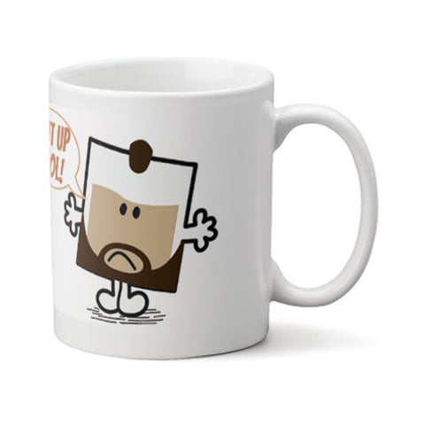 Mr Tea - Personalized Mug