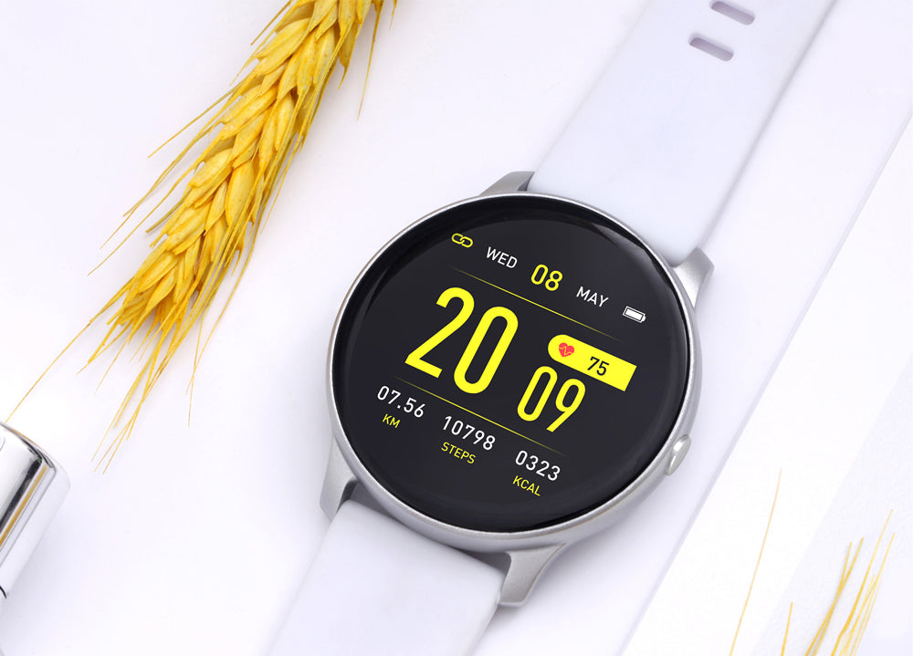 BANGWAI Smart Watch