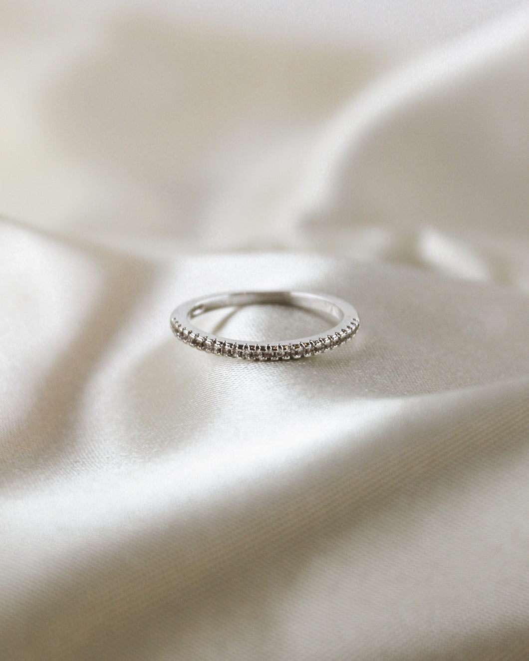 The Simple Ring