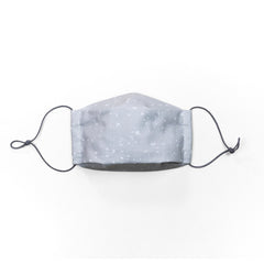 Cotton Face Mask - HanukDesign