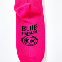 Load image into Gallery viewer, Socks(NEON PINK)