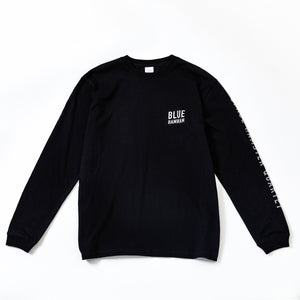 REFLECTOR Long-Sleeve TEE