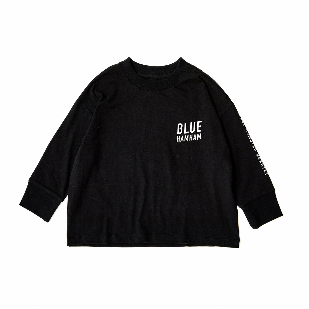 KIDS-REFLECTOR Long-Sleeve TEE