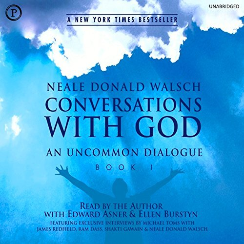 CONVERSATIONS WITH GOD (BOOK 1) - Neale Donald Walsch