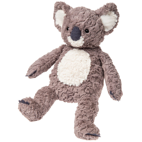 Grey Putty Koala