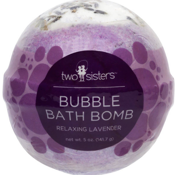 Mama's Bath Bombs