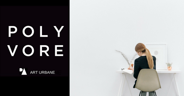 Secrets How to Rule Polyvore as a Creative Composer