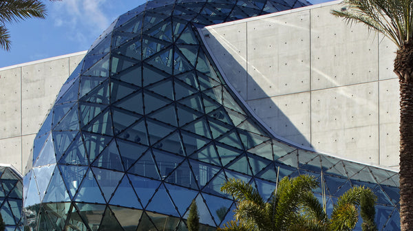 The Dali Museum: A Museum Fit For A Genius