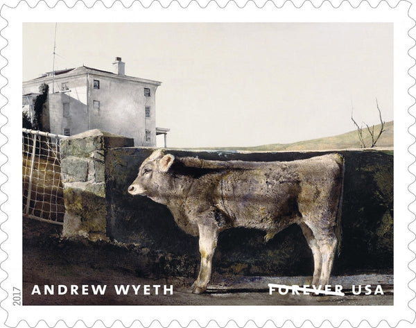 Postage Stamps Can Be Very Cool...