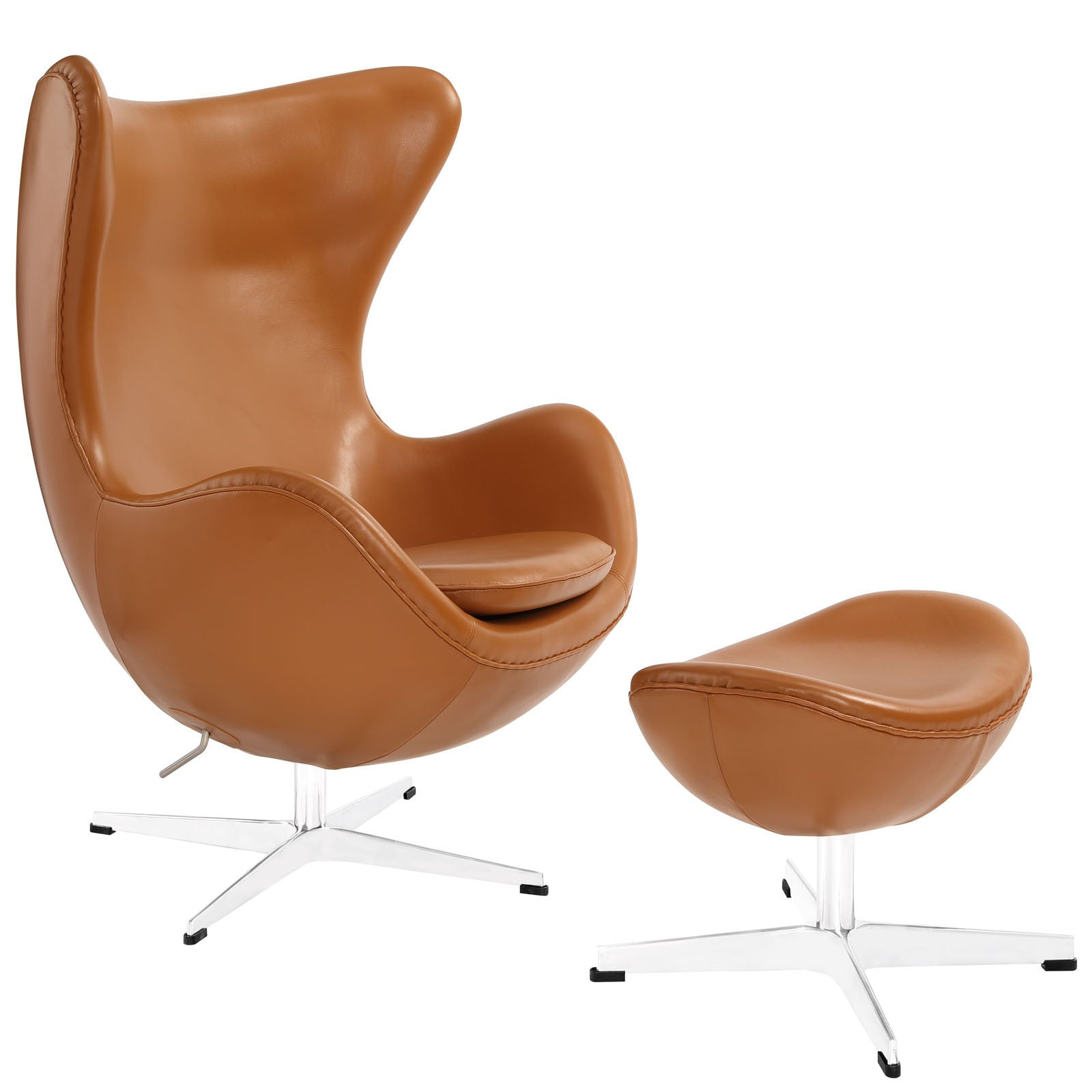 Whole Living Room Furniture Sets Egg Chair Tan Leather Art Urbane