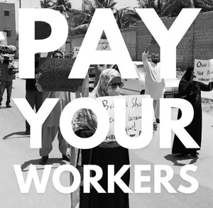 #PAY YOUR WORKERS
