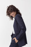 Blazer 100% Cotone Biologico GOTS - Caminaròli Ethical Fashion