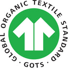 T-shirt 100% Cotone Biologico GOTS - Caminaròli Ethical Fashion