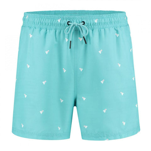 Swimshorts Gep - Caminaròli Ethical Fashion