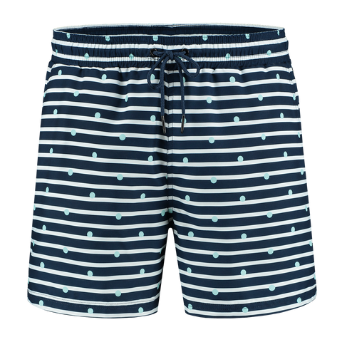 Swimshorts Frans - Caminròli Ethical Fashion